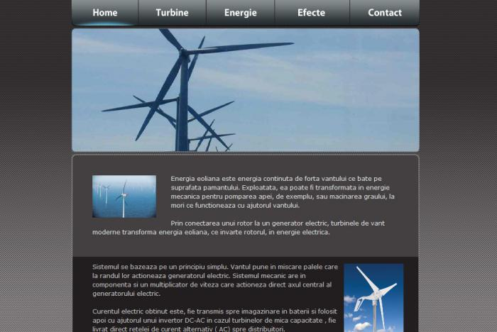 atestat informatica turbinele eoliene