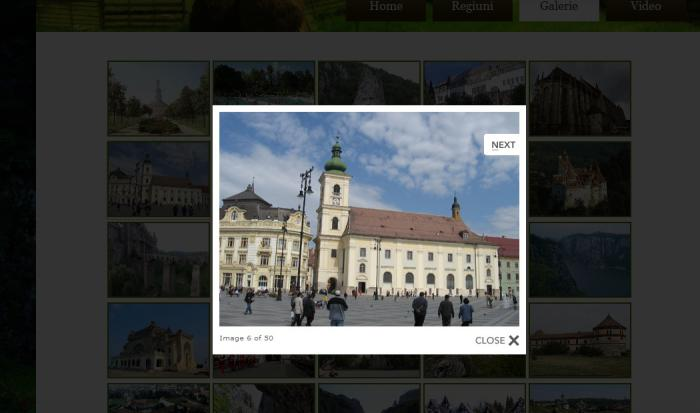 Atestat informatica Romania