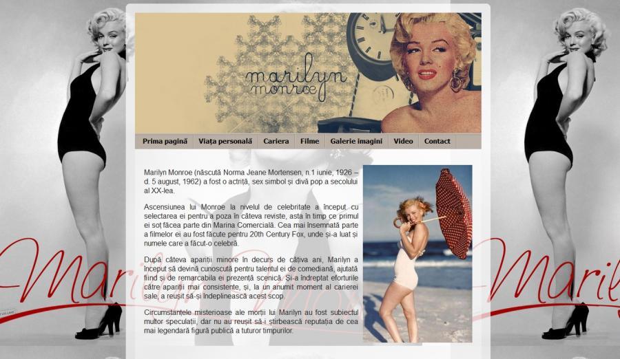 atestat informatica http://www.atestateinformatica.ro/Html/Marilyn-Monroe-505