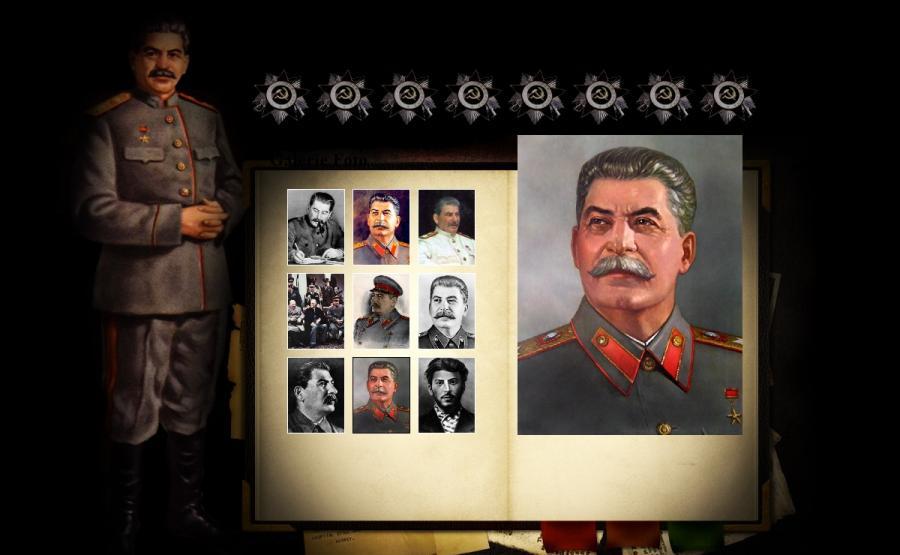 Atestat informatica Stalin
