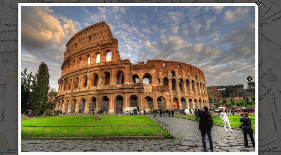 Atestat informatica Roma
