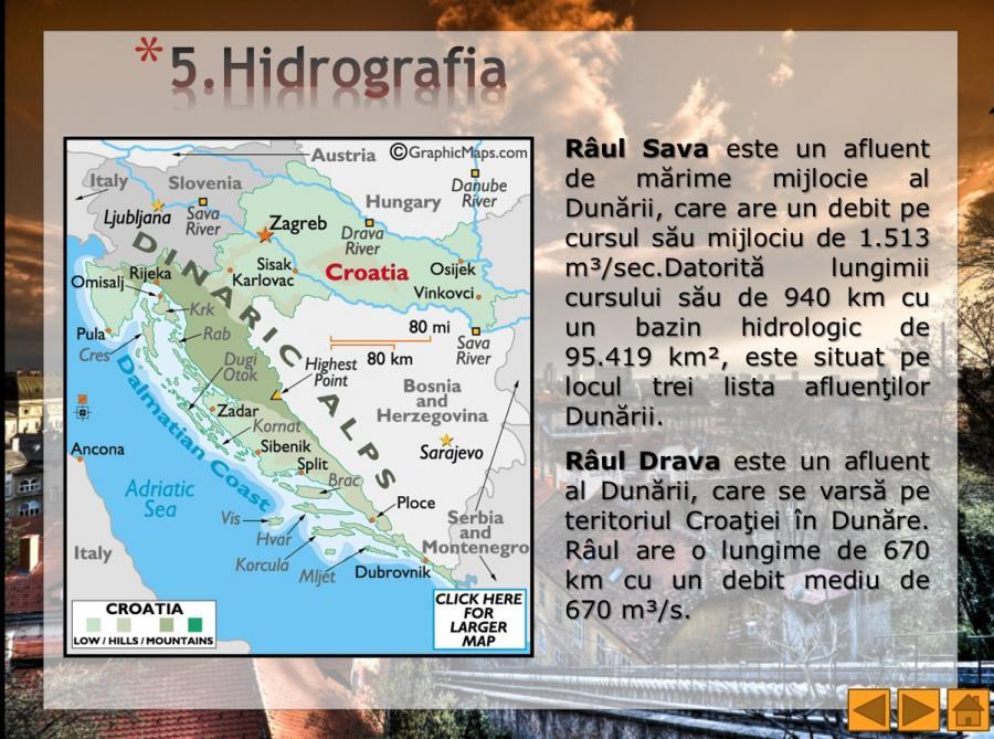Atestat informatica Croatia