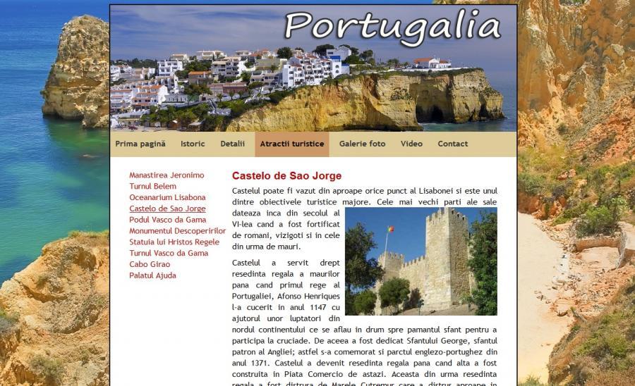 Atestat informatica Portugalia