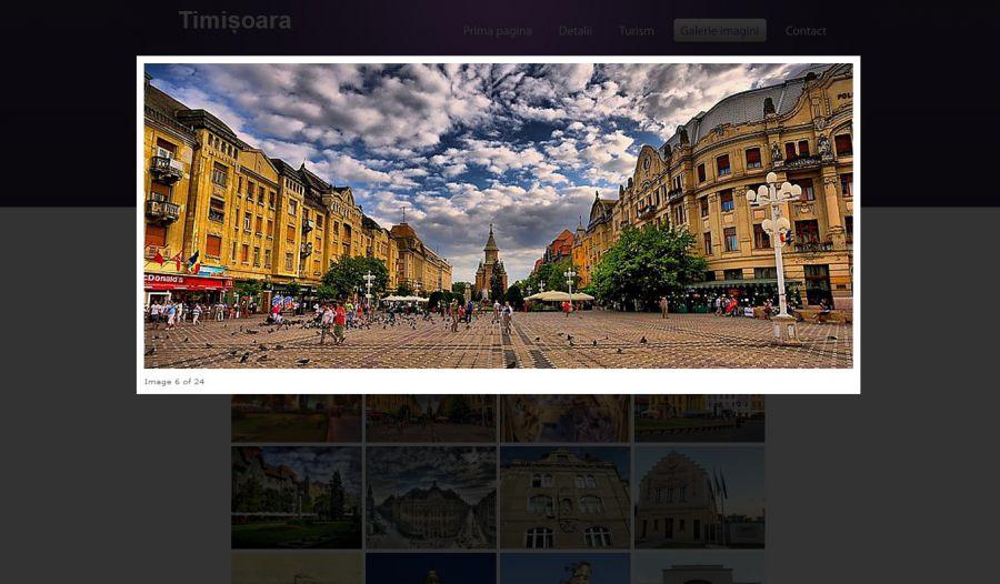 Atestat informatica Timisoara
