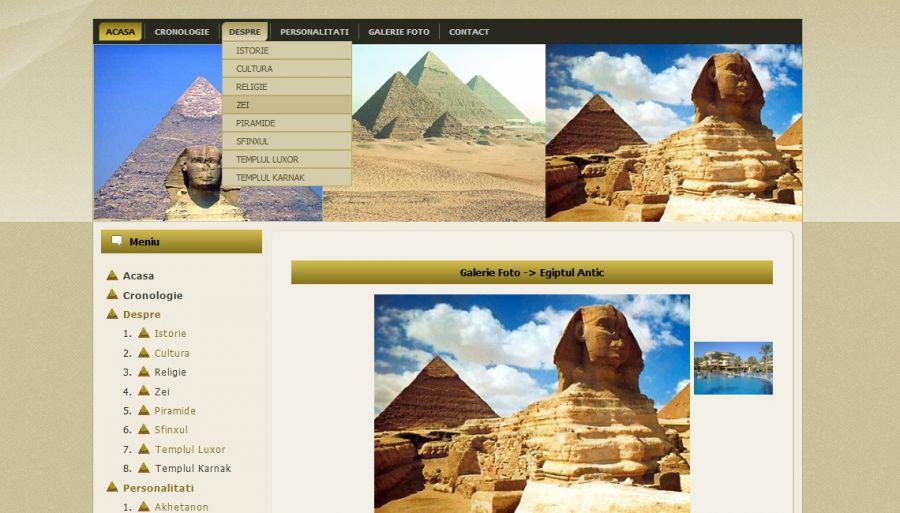Atestat informatica Egiptul v2