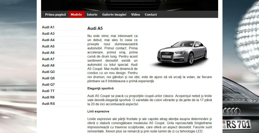 Atestat informatica Audi v2