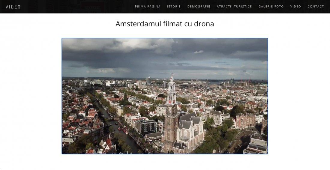 Atestat informatica Amsterdam v2