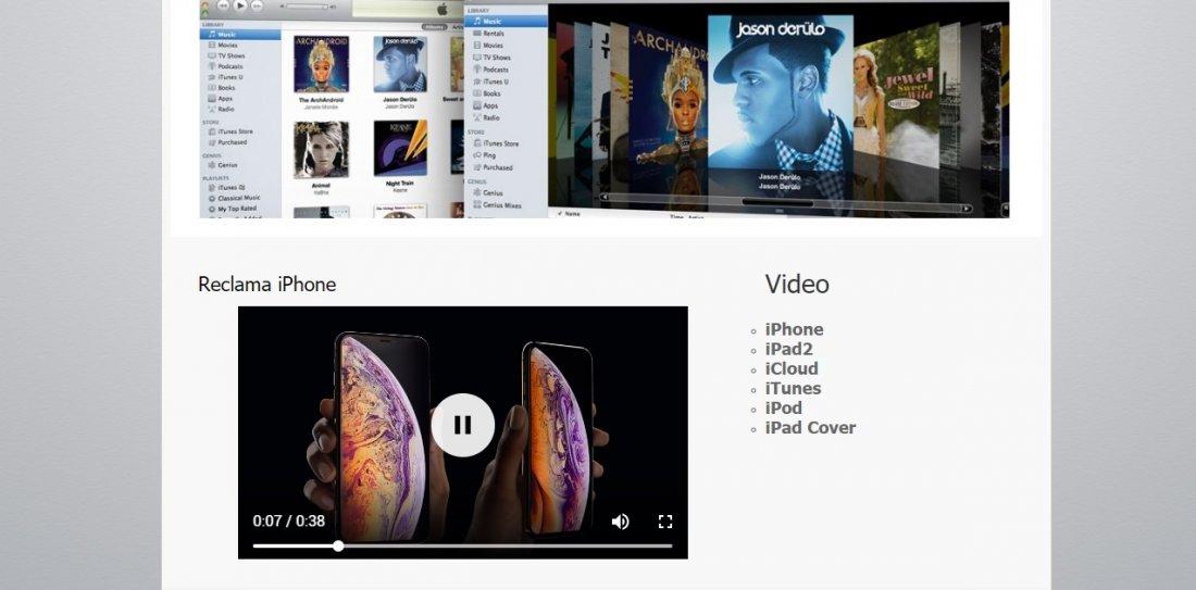 Atestat informatica Apple
