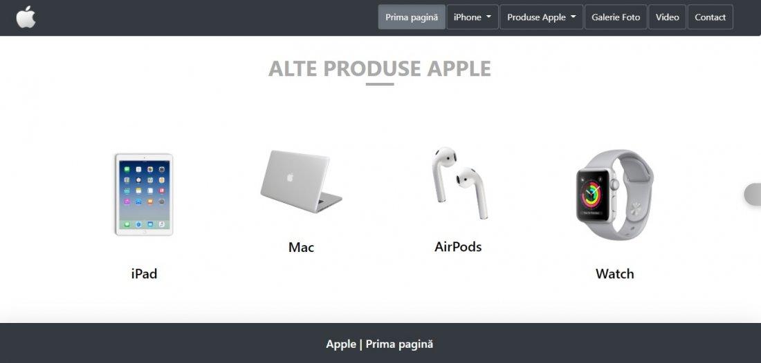 Atestat informatica Apple v2