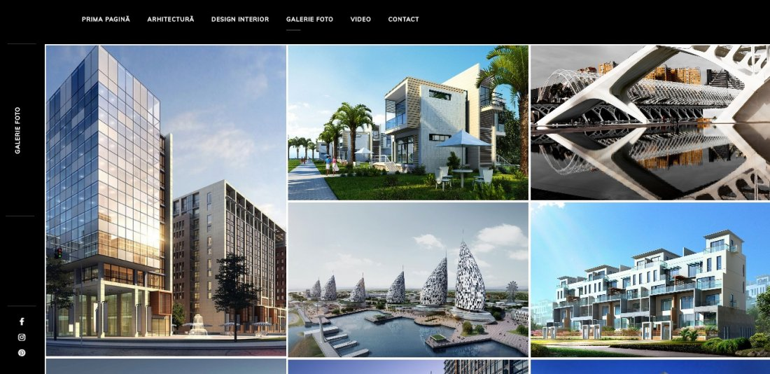 Atestat informatica Arhitectura si Design Interior