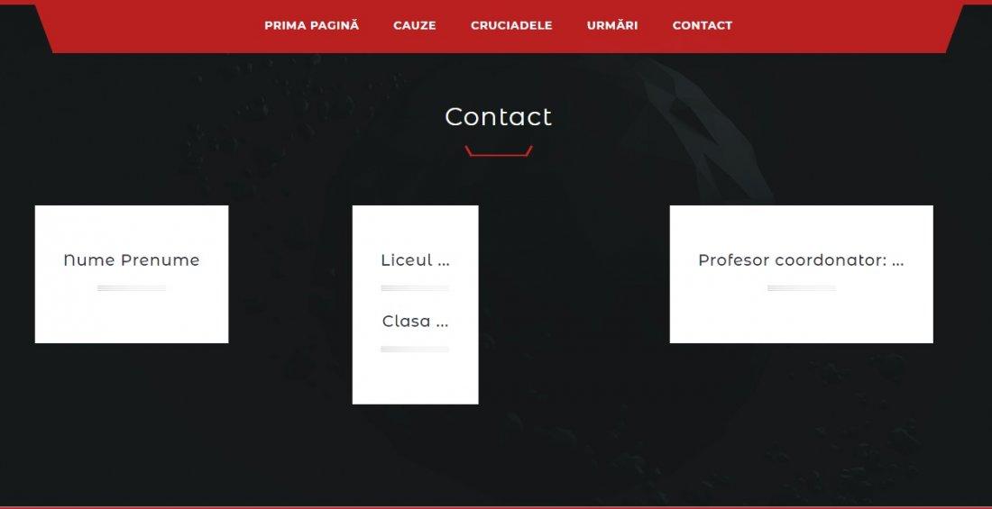 Atestat informatica Cruciadele crestine