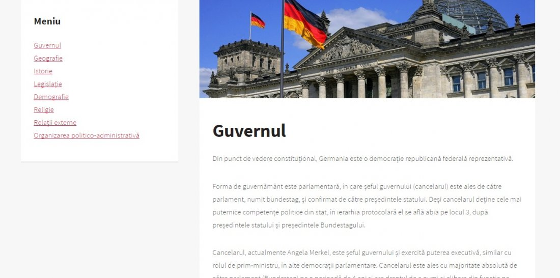Atestat informatica Germania