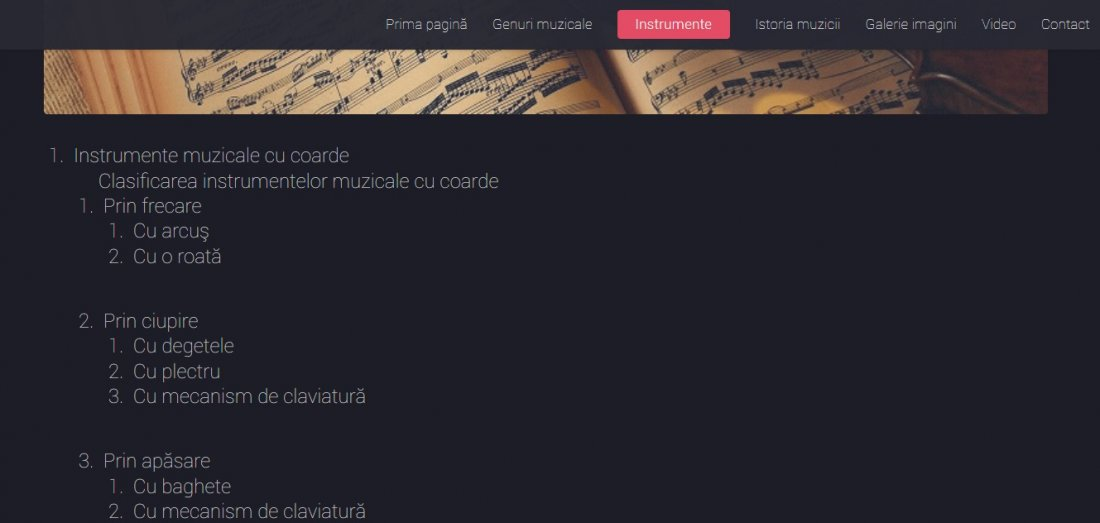 Atestat informatica Muzica