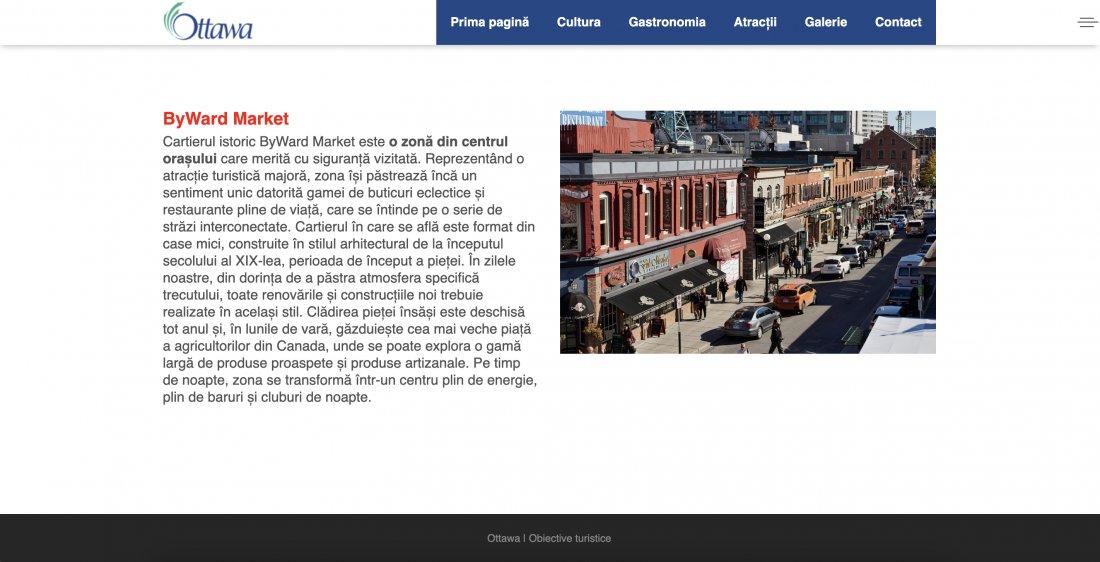 Atestat informatica Ottawa