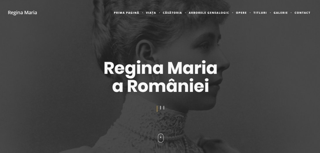 Atestat informatica Regina Maria