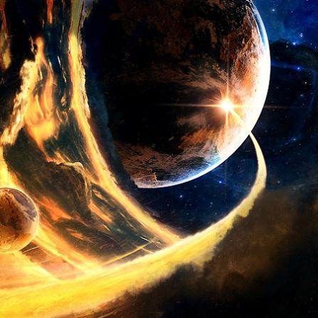 Atestat informatica Astronomie