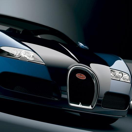 Atestat informatica Bugatti Veyron