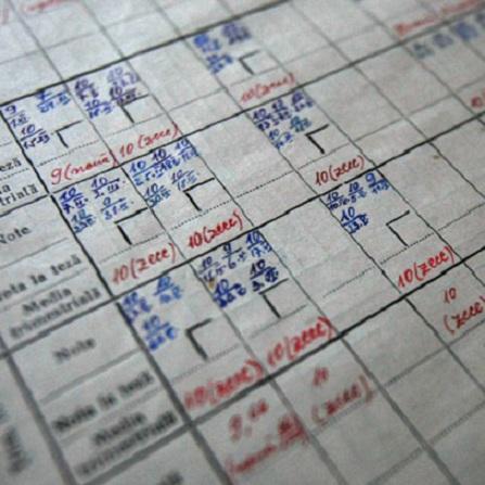 Atestat informatica Catalog scolar