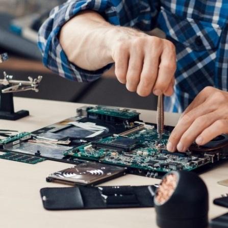 Atestat informatica Depanarea pentru unelte hardware