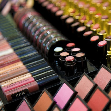 Atestat informatica Depozit produse cosmetice