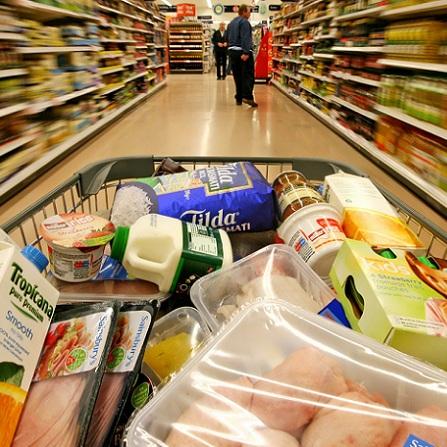 Atestat informatica Evidenta Supermarket