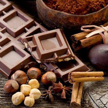 Atestat informatica Fabrica de ciocolata