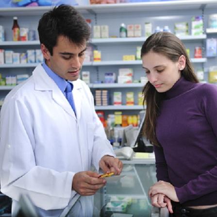 Atestat informatica Gestiunea unei farmacii