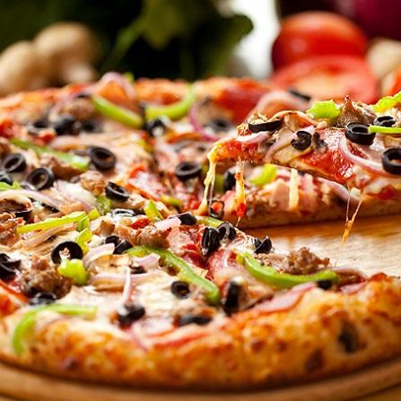 Atestat informatica Gestiunea unei pizzerii