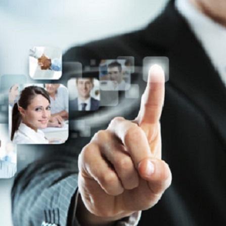 Atestat informatica Marketing firma