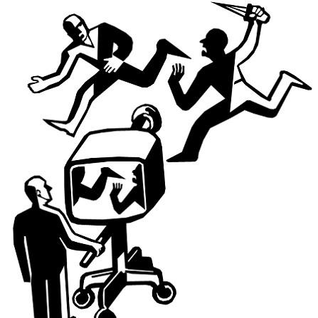 Atestat informatica Influenta mass-media asupra tinerilor