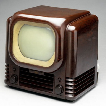 Atestat informatica Istoria televizorului