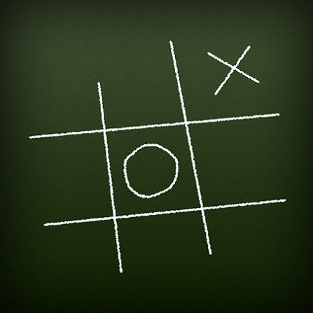 Atestat informatica Jocul X si Zero