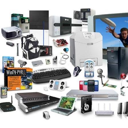 Atestat informatica Magazin de electronice