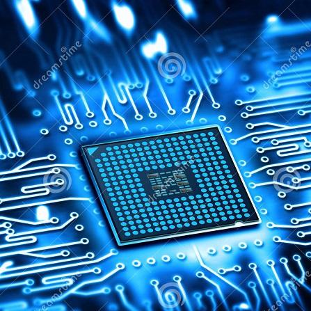 Atestat informatica Microprocesorul