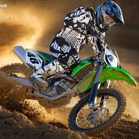 Atestat informatica Motocross