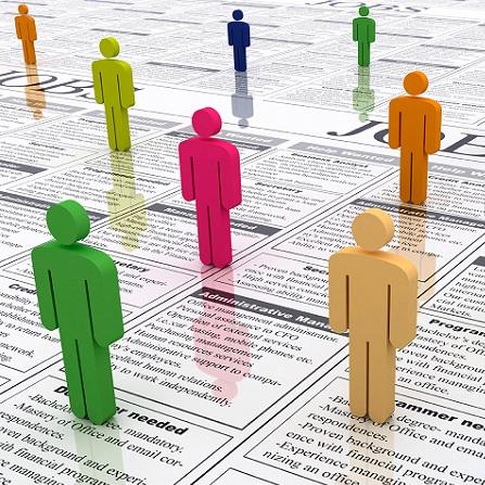Atestat informatica Piata muncii