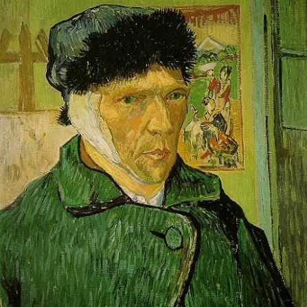 Atestat informatica Pictori si picturi celebre