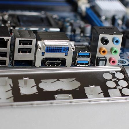 Atestat informatica Porturi si conexiuni