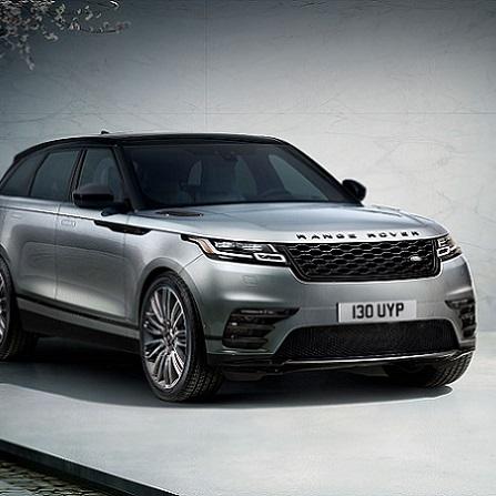 Atestat informatica Range Rover