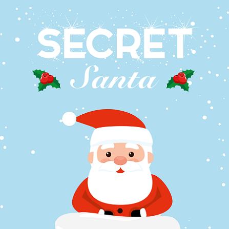 Atestat informatica Secret Santa
