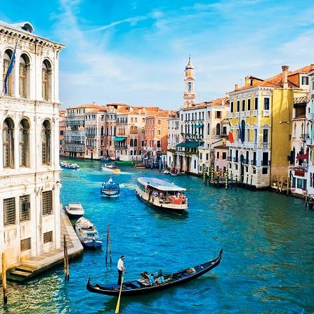 Atestat informatica Venetia
